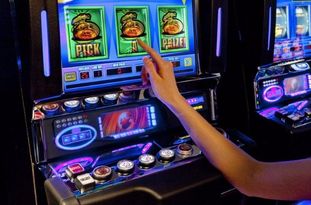 Казино Slot V – щедрые поощрения, большая коллекция развлечений