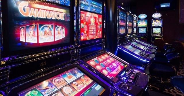 Побеждайте каждый день на сайте казино