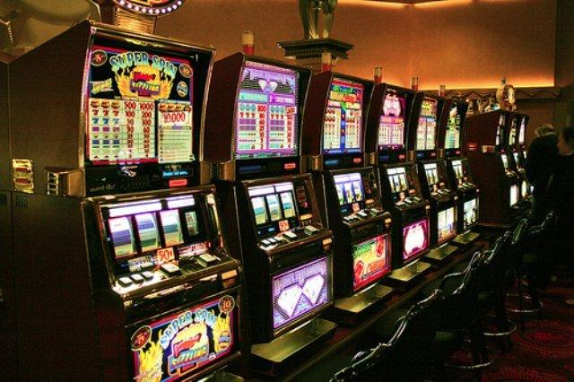 Отличное казино для больших побед