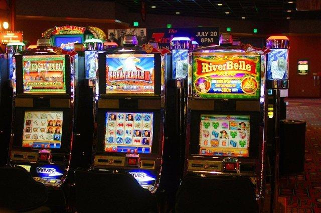 Игровые автоматы высокого качества