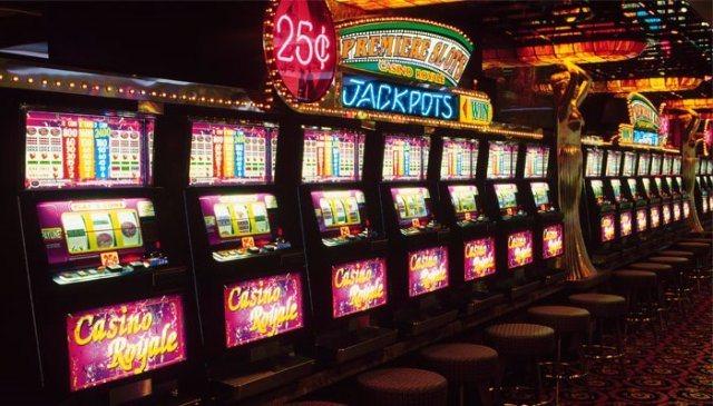 Самые большие выигрыши на игровых автоматах Флинт