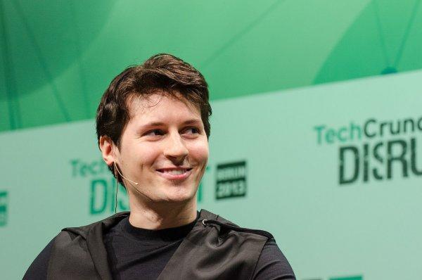 Экс-партнер Дурова не одобрил новый сервис Telegram Passport