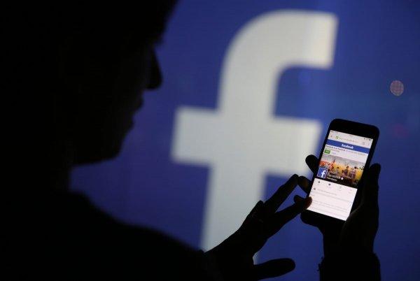 Facebook требует от банков данные о счете пользователей
