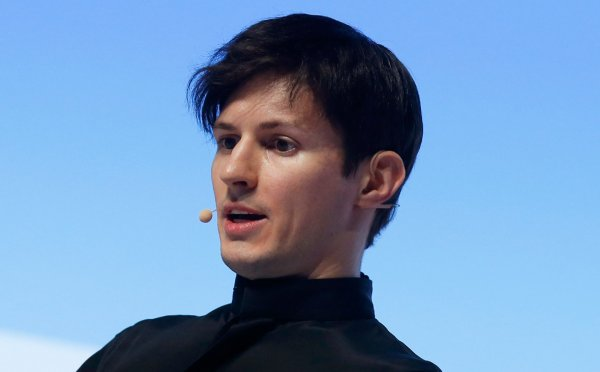 Павел Дуров прокомментировал утечку информации пользователей Telegram