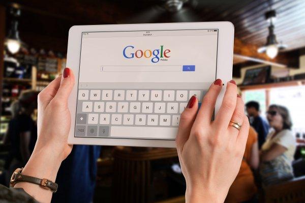 В приложении Google нашли «самый странный» сбой в истории