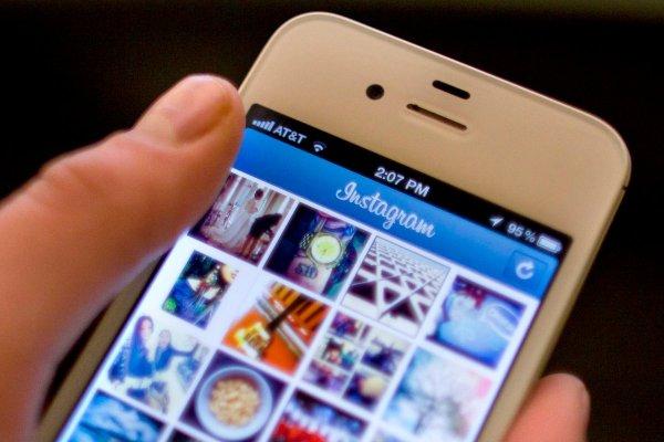 Instagram специально «облегчилась» ради Android