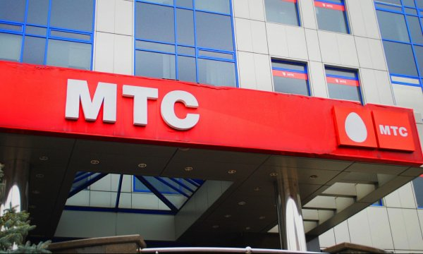 МТС опроверг сбои в работе серверов