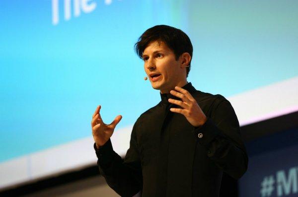 Павел Дуров увидел в блокировке Telegram сходство с фильмом