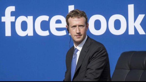 Связанный с утечкой данных Facebook профессор считает нормой кражу данных пользователей