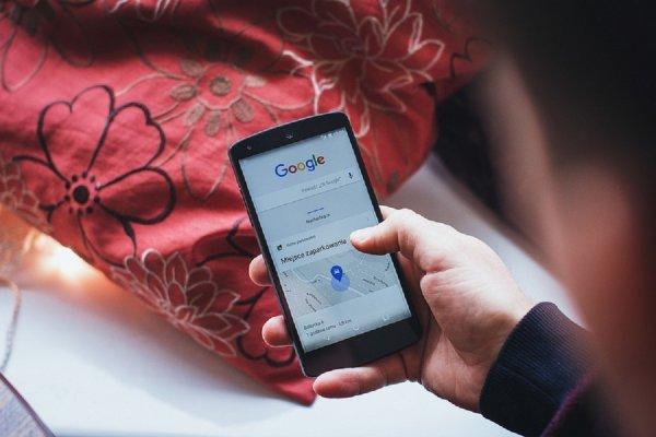 Роскомнадзор оштрафовал Google на полмиллиона
